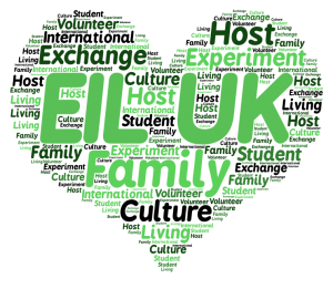 Host Family homestay EIL UK logo